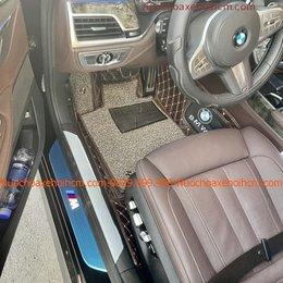 Thảm Lót Sàn Ô tô 6D BMW 730LI 2020-2021