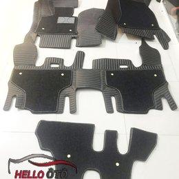 Thảm Lót Sàn Ô tô 6D VinFast LUX SA2.0 2019-2020