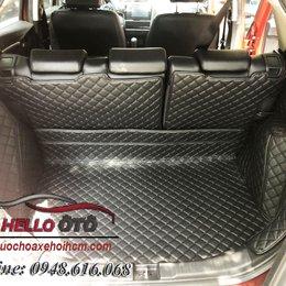 Lót Cốp Ô tô 6D Honda Jazz 2018