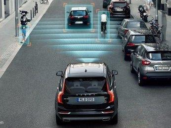 Những công nghệ an toàn trên ôtô các tài xế mới nên biết