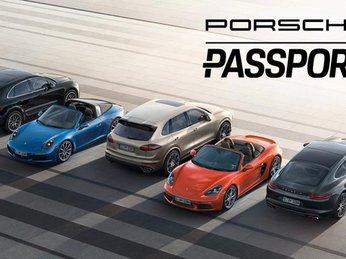Mua Porsche ở Mỹ, ủng hộ tiền cho thủy điện Việt Nam