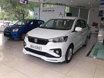 Suzuki Ertiga 2019 cập bến đại lý, giá từ 499 triệu đồng