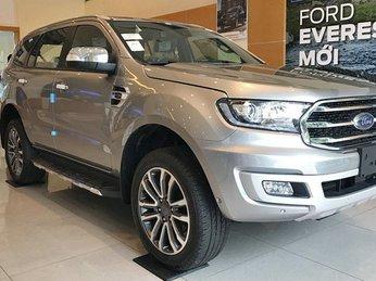 Ford Everest giảm giá mạnh tại đại lý, mức giảm cao nhất 123 triệu đồng