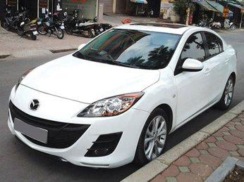 10 ôtô giảm giá mạnh nhất ở Việt Nam từ đầu 2017