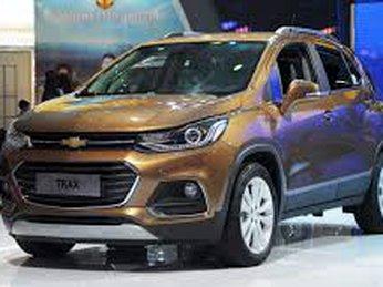 10 xe hơi ế nhất Việt Nam trong tháng 7
