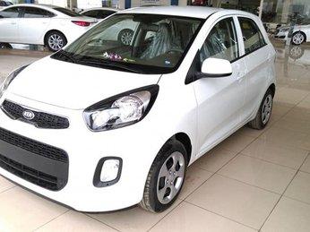 Bảng giá xe Kia mới nhất tại Việt Nam, cập nhật hôm nay