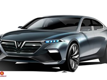 Chỉ 1 tháng sau lễ khởi côngVinFast công bố 20 mẫu conceptchính người dùng sẽ quyết định mẫu xe nào sẽ được sản xuất