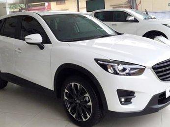 Giá Mazda CX-5 thấp nhất từ trước đến nay tại Việt Nam