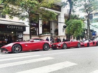 Hà Nội: Đề xuất thí điểm trông giữ xe ô tô theo ngày chẵn - lẻ