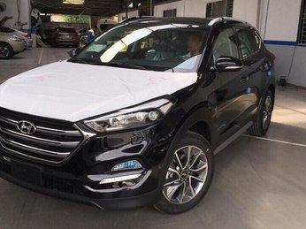 Hyundai Tucson 2017 đầu tiên tại Việt Nam có mặt ở Sài Gòn