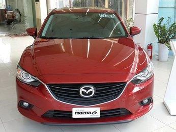 Mazda 6 giảm giá mạnh: Mua hôm trước, hôm sau mất 170 triệu