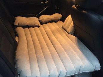 Đệm Giường Hơi ô tô cho Toyota Camry