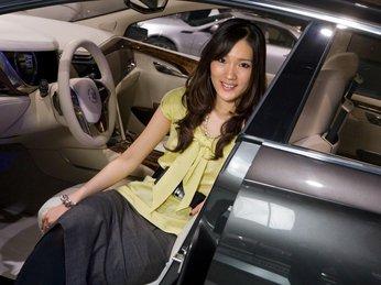 Tài năng thiết kế xe hơi của người Hàn Quốc