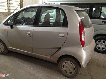 Vì sao xe hơi Tata Nano giá 2.000 USD thất bại?