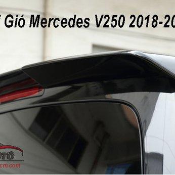 Đuôi Gió Mercedes V250 2020