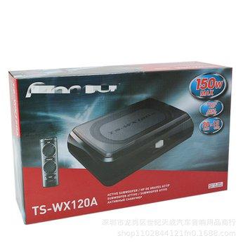 Loa sub gầm ghế PIONEER TS WX 120A 150W