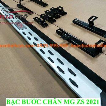 Bậc Bước Chân MG ZS 2021 mẫu 1