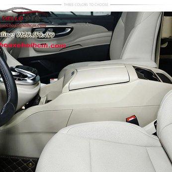 Bệ Tỳ Tay Mercedes V250 2020