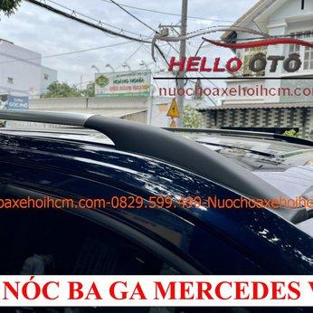 Giá Nóc Ba Ga Mui Mercedes V250 2020