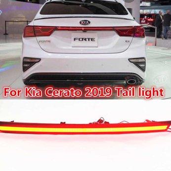 Đèn Led Đuôi Cốp Kia Cerato 2019-2020