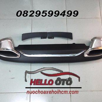 Lippo Kia Cerato 2019 Độ Kiểu Mercedes