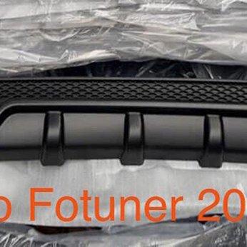 Lippo Toyota Fortuner 2017-2019