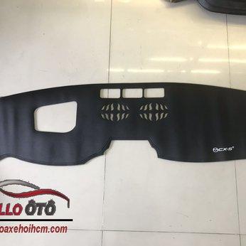 Thảm Taplo Da Chống Nắng Mazda CX5 2018 2019