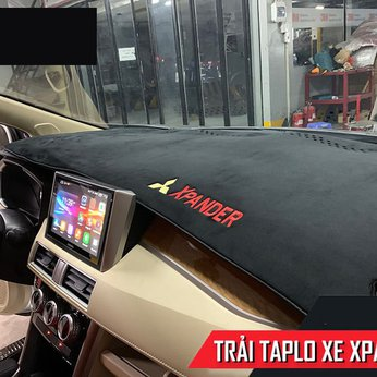 Thảm Taplo Chống Nắng Mitsubishi Xpander 2019 2020