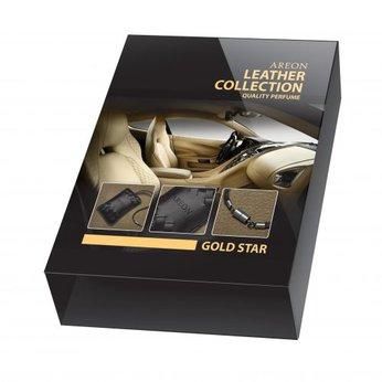 Túi thơm da vip areon gold star