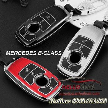 Bao Chìa Khóa Ô tô Thép Titan Mercedes E Class