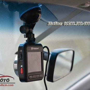 Camera Hành Trình Transcend DP 220