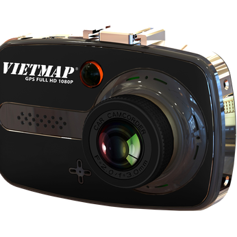 Camera hành trình Vietmap X9 GPS