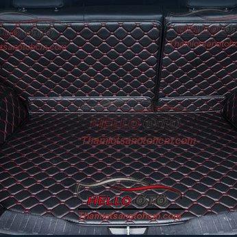 Lót Cốp Ô tô 4D Mazda CX5