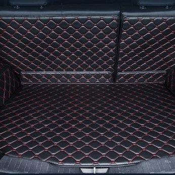 Lót Cốp Ô tô 4D Nissan Xtrail