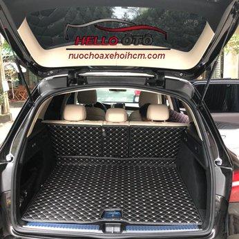 Lót Cốp Ô tô 5D Mercedes GLC300