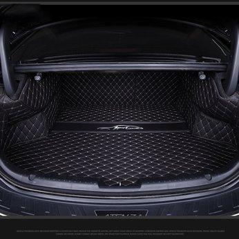 Lót Cốp Ô tô 6D Mazda 3 2018