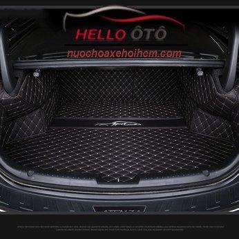 Lót Cốp Ô tô 6D Mazda 6