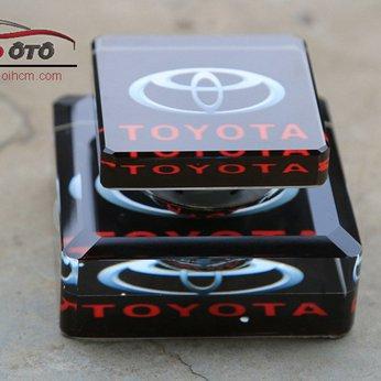 Nước Hoa Ô tô Toyota Chính Hãng