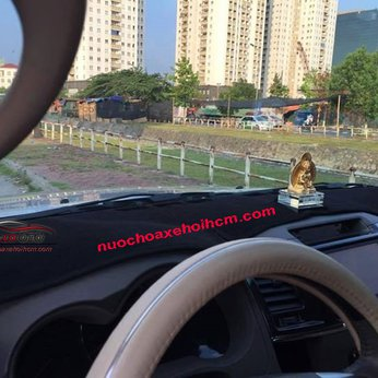 Thảm Phủ Taplo Ô tô (vào tra dòng xe)