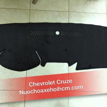 Thảm Taplo Chống Nắng Chevrolet Cruze