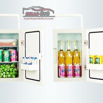 Tủ Lạnh Ô tô Mini 18L Invester
