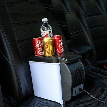 Tủ Lạnh Ô tô Mini 6L