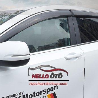 Vè Che Mưa Honda CRV 2018