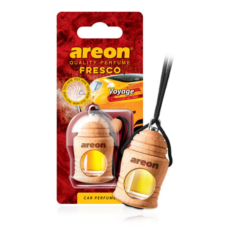 Tinh dầu treo Fresco - Areon nhập khẩu Bulgaria