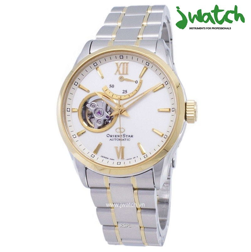 ĐỒNG HỒ ORIENT STAR RE-AT0004S00B