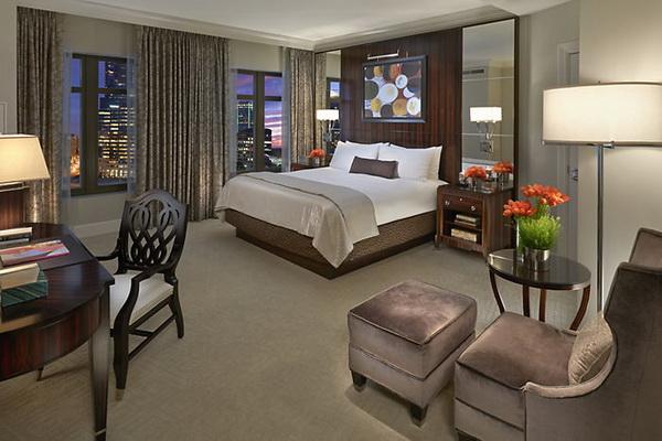 Thiết kế và thi công nội thất khách sạn 4 sao thành phố Nha Trang