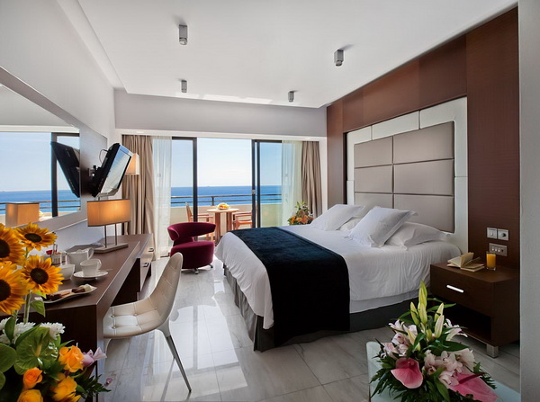 Thiết kế và thi công nội thất khách sạn 3 sao Sầm Sơn Thanh Hóa