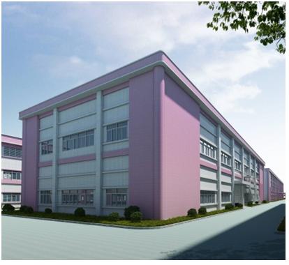 Dự án nhà ở Paihong Bình Dương