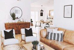 4 mẹo dùng đồ nội thất giúp không gian nhà nhỏ mở rộng bát ngát