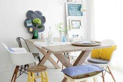 Những ý tưởng tạo vẻ đẹp Thời thượng cho phòng ăn bằng bí quyết kết hợp nội thất